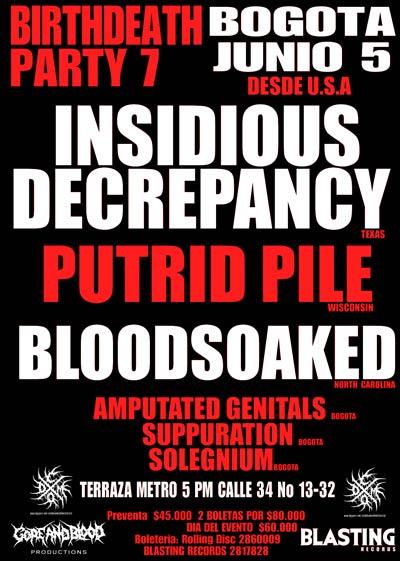 Putrid - Definicin y sinnimos de putrid en el